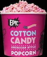 American-style sharing popcorn from EPIC to hit shelves this summer