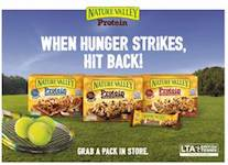 Nature Valley gears up for biggest British summer of tennis