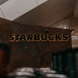 Starbucks reopens with new store design at intu Lakeside