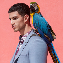 Ted Baker posts 4.2% increase in revenue for 19 weeks to 9 June 2018