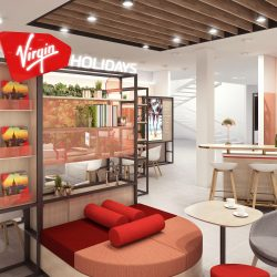 Virgin Holidays creates new havens within Next stores