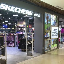 Aptos enhances Skechers' retail experience with new technologies