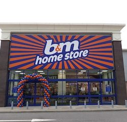 B&M: like-for-likes get back on track as homewares shine, says GlobalData