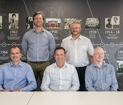 Graphic display specialist Leach appoints new board to fuel £25m revenue target