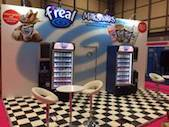 f'real brings the first premium self-serve milkshake to the UK