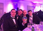 Angus Soft Fruits triumphs at industry awards