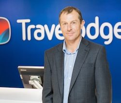 Travelodge appoints James Hellewell as new chief technology officer