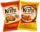 Two new KETTLE Discoveries seasonings to brighten your summer