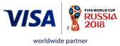 Fans win with Visa at the 2018 FIFA World Cup Russia