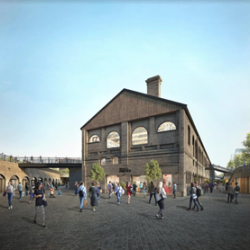 Wolf & Badger to open global flagship store at Coal Drops Yard in King's Cross