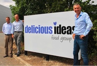 Delicious Ideas Food Group acquires Barnack Confectionery
