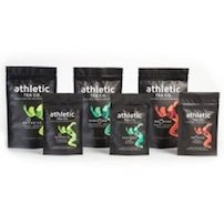 Innovative Athletic Tea wins two Great Taste Awards