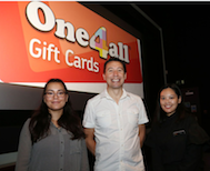 One4all gift cards celebrates Vue partnership with exclusive screening