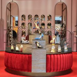 Christian Louboutin and Gucci open new boutiques at Selfridges at Bullring, Birmingham