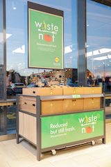 Lidl UK launches 'too good to waste' fruit and veg boxes in supermarket test