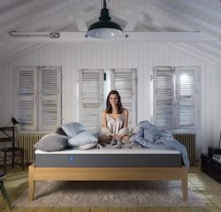 Online bed-in-a-box brand, Emma Mattress, to be stocked in DFS stores nationwide
