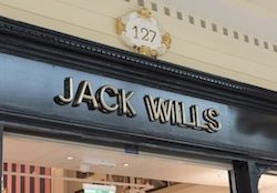 Jack Wills appoints new chief financial officer