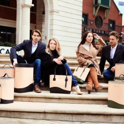 Luxury fashion and lifestyle brand, Englana, launches to market