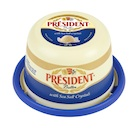 Lactalis McLelland is rolling out new Président Sea Salt Crystals Butter