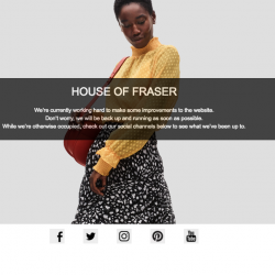 Sports Direct buys House of Fraser from administrators for £90m