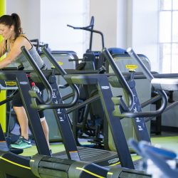 Debenhams and Sweat! work out sites for future in-store gyms