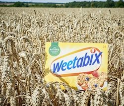 Weetabix launches 'Wheat Art' competition to celebrate 10th harvest under the Weetabix wheat protocol scheme