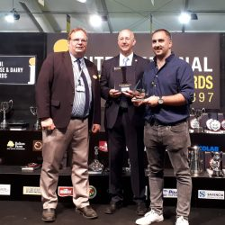 Wyke celebrates young talent winning Gold at International Cheese Awards 2018