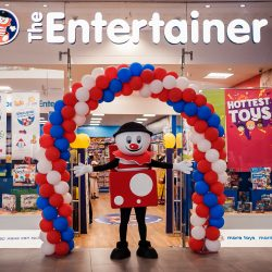 The Entertainer continues international growth and expands into Kazakhstan