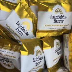 Fairfields Farm develops exclusive new flavour for Virgin Atlantic