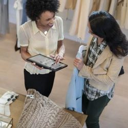 HP's retail solutions aim to reinvent in-store experiences