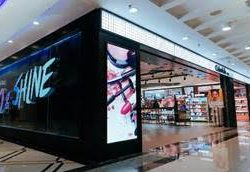 Colorlab by Watsons opens in China with plans to roll out 50 stores this year