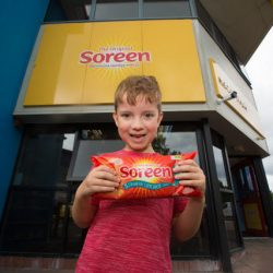 Soreen adds exciting extension to successful Lunchbox Loaves range