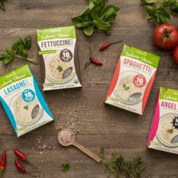 Australian guilt-free carbohydrate brand launches in Morrisons