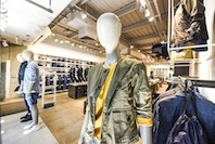 Silvaman Group reveals new G-Star RAW store in time for August bank holiday