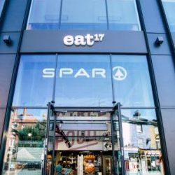 EAT17 reinvents market hall with new store in Hammersmith
