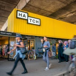 Hatch retail competition offers pop-up launch pad to success