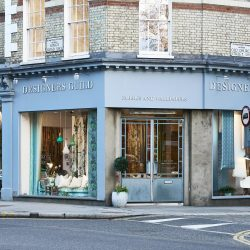 Design retailers join forces to support creativity and artistry of the King's Road