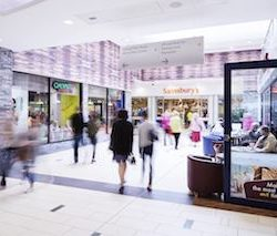 Frenchgate celebrates flourishing 'eat street'