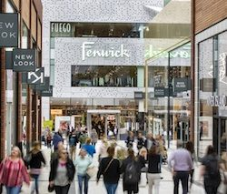 The Lexicon, Bracknell, announces 50,000sq ft worth of lettings