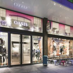 High street retailers Oasis and Warehouse focus on customer engagement with app relaunch