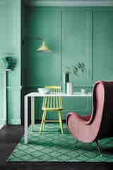 Little Greene adds to Chelsea's palette