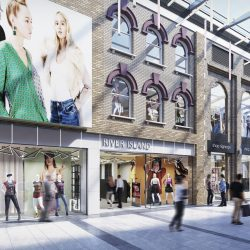 River Island to open a new full-sized store at The Grafton, Cambridge