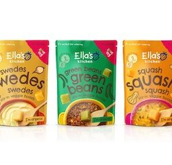 Trusted partner Biles Hendry takes Ella's Kitchen into the frozen aisle