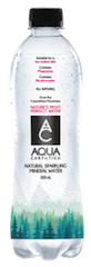 Romania's number one still water brand AQUA Carpatica launches in 500 WHSmith stores nationwide