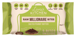 Livia's Kitchen expands its successful indulgent free-from snack range with an exciting new flavour