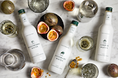 No1 Rosemary Water launches first single extract botanical drinks range with Royal Botanic Gardens, Kew