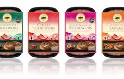 Boerewors – flavourful Southern African cuisine targets sausage savvy British retailers