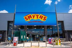 Smyths Toys creates fun-filled shopping experience with the help of Quail Digital