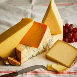 16 wins for Booths at the International Cheese and Dairy Awards
