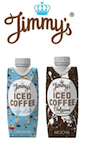 Jimmy's Iced Coffee launches in 700 M&S stores